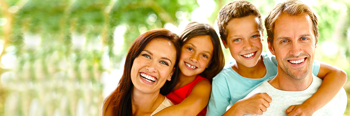 We specialize in all aspects of orthodontics for your entire family.